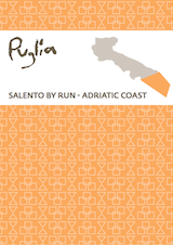 Salento by run - Adriatic coast