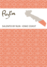 Salento by run - Ionic coast