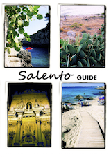 Salento overview