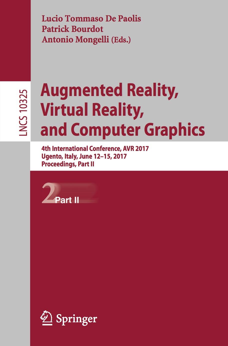 AVR 2017 - part II