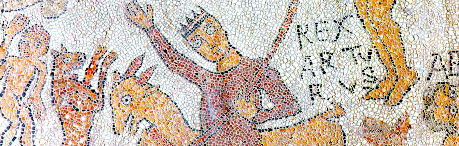 otranto mosaico